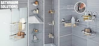 bathroom caddy ideas brilliant bathroom organization ideas