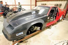 91 camaro weight 1991 chevrolet camaro racecar build chevy high performance magazine