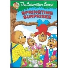 327 best berenstain bears images on berenstain bears