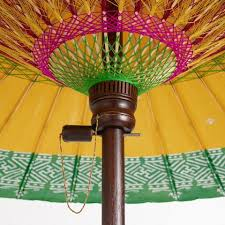 World Market Patio Umbrellas Thai Patio Outdoor Umbrella World Market