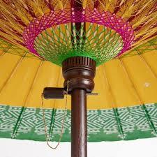 thai patio outdoor umbrella world market World Market Patio Umbrellas