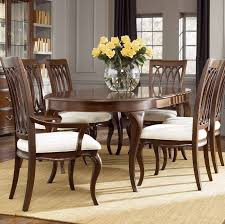 Small Wooden Dining Tables Dining Table Design And Ideas U2013 Large Round Dining Table Teak