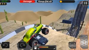 monster trucks racing videos monster truck uphill madness hd gameplay video youtube