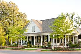 ranch farmhouse plans southern living ranch house plans thestyleposts com