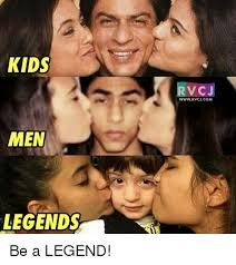 Legend Memes - kids men legends vc j www rvcjcom be a legend meme on