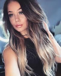 long hair styles for chubby women best 25 balayage long hair ideas on pinterest balayage hair