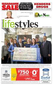 southeast lifestyles january 15 by estevan lifestyles publications