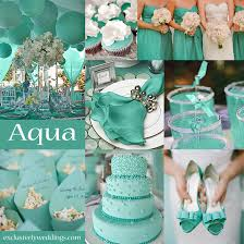 teal wedding 10 awesome wedding colors you t thought of exclusively