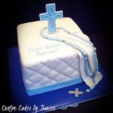 boy baptism cake a photo on flickriver