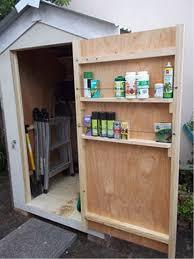 Small Backyard Shed Ideas Best 25 Shed Organization Ideas On Pinterest Garage Storage