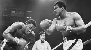 muhammad ali took a stand and suffered for it that u0027s what made