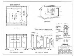 Easy Backyard Chicken Coop Plans by Simple Chicken House Plans With Easy To Build Backyard Chicken