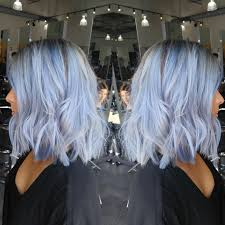 silver blonde color hair toner shark blue by ion over wella t14 toner blue hair silver hair fashion