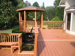 recycled plastic decking synthetic decking