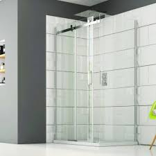 shower doors frameless sliding u2014 decor trends the brilliant