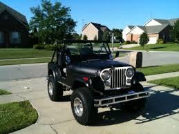 79 jeep for sale jeep cj cj5 1979 cj5 immaculate shape serious headturner for
