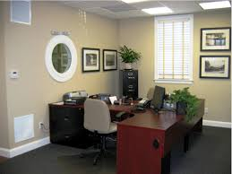 decorating ideas for work office designs and colors modern fancy