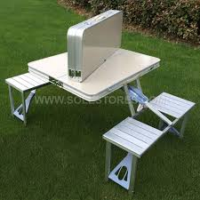 picnic tables folding with seats outdoor aluminum portable folding sui end 4 4 2020 6 15 pm