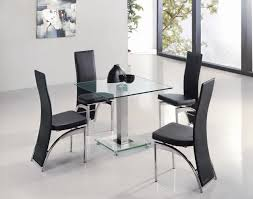 Compact Dining Table by Dining Room Compact Dining Table Glass Beautiful Glass Dining