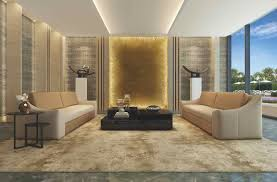 Fendi Living Room Furniture by