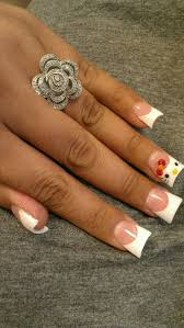 43 best acrylic nails images on pinterest acrylics acrylic