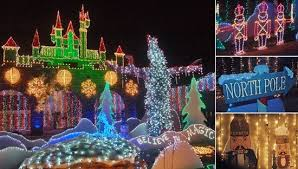 christmas light displays in phoenix 10 favorite diy holiday light displays in metro phoenix phoenix