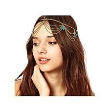 headpiece jewelry zealmer 1 chain jewelry rhinestone