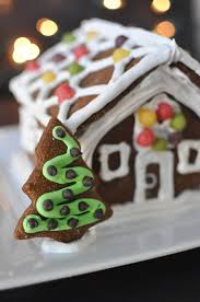guest post fed and fit paleo gingerbread house