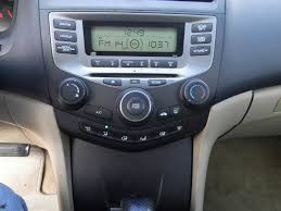 Honda Accord Interior India 2006 Honda Accord News Reviews Msrp Ratings With Amazing Images
