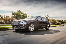 bentley exp 10 speed 6 asphalt 8 2014 bentley flying spur first drive automobile magazine