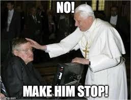 Stephen Hawking Meme - stephen hawking gets a handshake my memes pinterest freemason