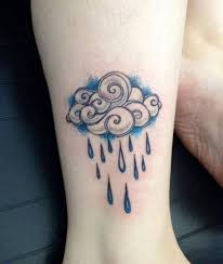 best 25 cloud tattoos ideas on pinterest cloud tattoo sleeve