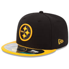 new era pittsburgh steelers thanksgiving day 59fifty fitted