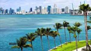 tourism commercial miami florida youtube