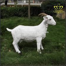 Goat Decor Life Size Bronze Goat Sculpture Life Size Bronze Goat Sculpture