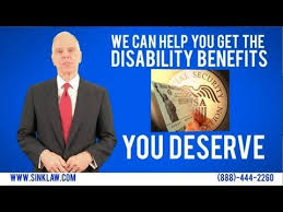 george sink columbia sc denied benefits south carolina social security disability lawyer
