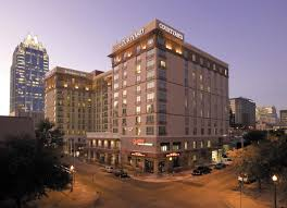 Residence Inn Floor Plan by Courtyard Residence Inn Austin Downtown