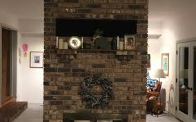 in the middle of room designs with fireplace stovers
