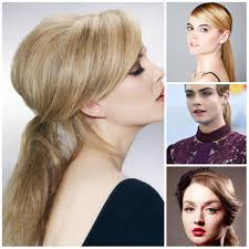 retro inspired ponytail hairstyles for 2016 haircuts hairstyles