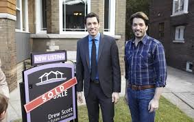 Propertybrothers Property Brothers Buying And Selling Hgtv Arabia