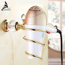 Wall Mounted Hair Dryers Online Buy Wholesale Wall Mounted Hair Dryer From China Wall