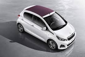 Peugeot Lease Deals Intelligent Car Leasing