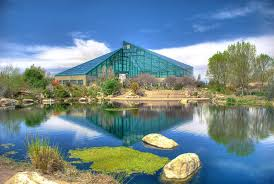 Abq Botanical Gardens Top 10 Gardens In The World To Visit In January Teleflora