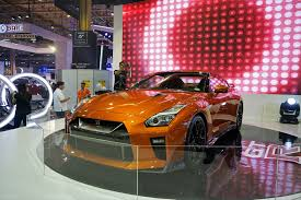 nissan gtr for sale philippines top 15 cars at the philippine international motor show 2016