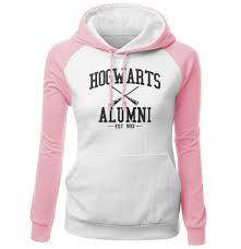 hogwarts alumni sweater hogwarts alumni women hoodie 6 colors