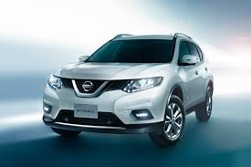Nissan Rogue Hybrid - nissan rogue hybrid under consideration for u s market