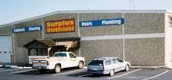 waco surplus warehouse