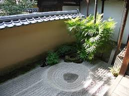Japanese Rock Garden Plants Plants And Planting In The Tsubo En Zen Garden