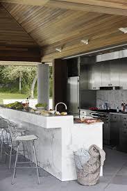 modern kitchen design ideas philippines 15 outdoor kitchen design ideas and pictures al fresco