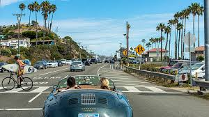the guide to driving in los angeles discover los angeles